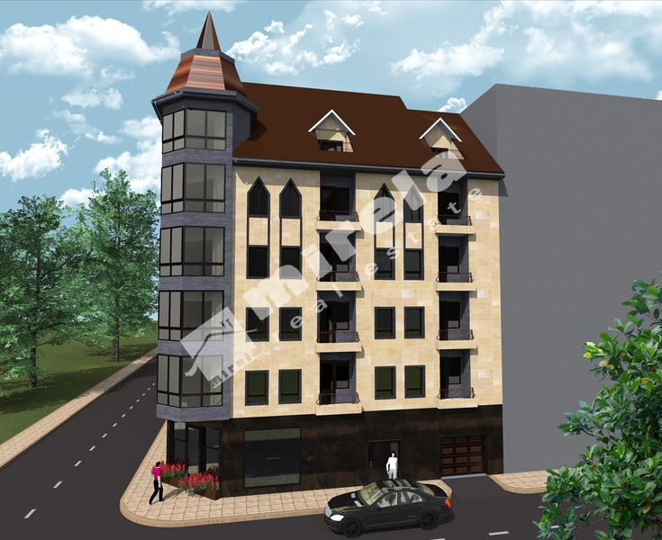 For Sale 2 Bedrooms City Of Sofia Center 113 1 Sq M