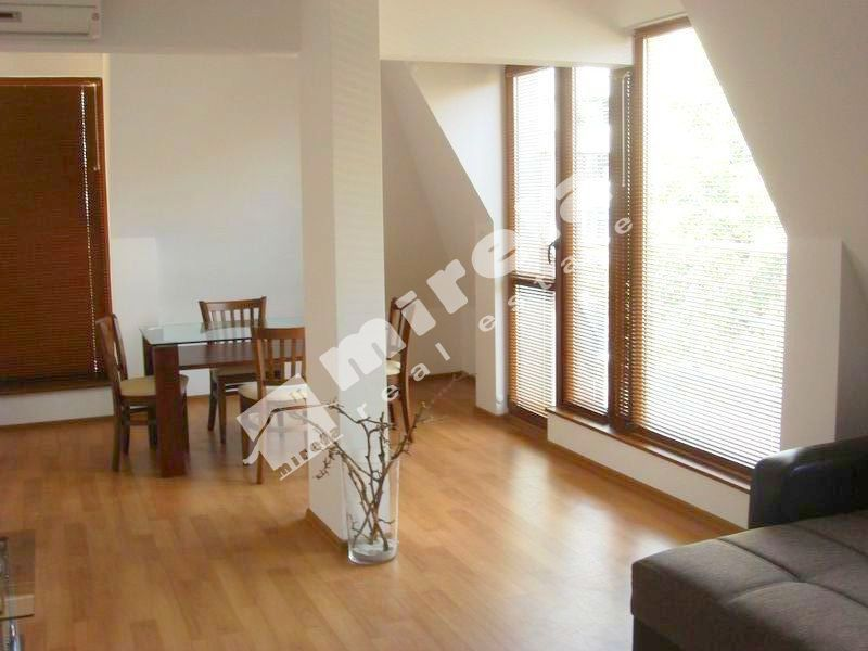 For Rent 2 Bedrooms City Of Varna Downtown 103 Sq M