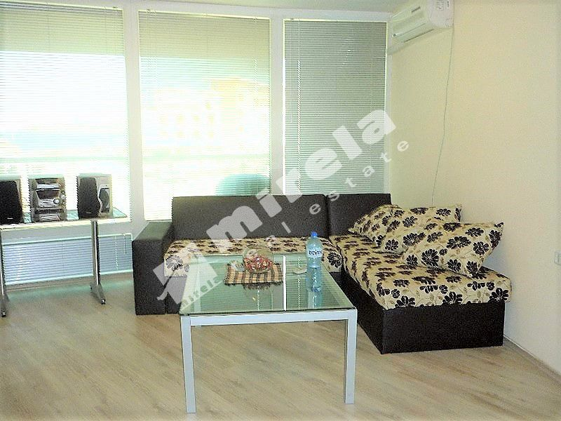 For sale furnished one bedroom apartment with garage in for Garage with apartment for sale