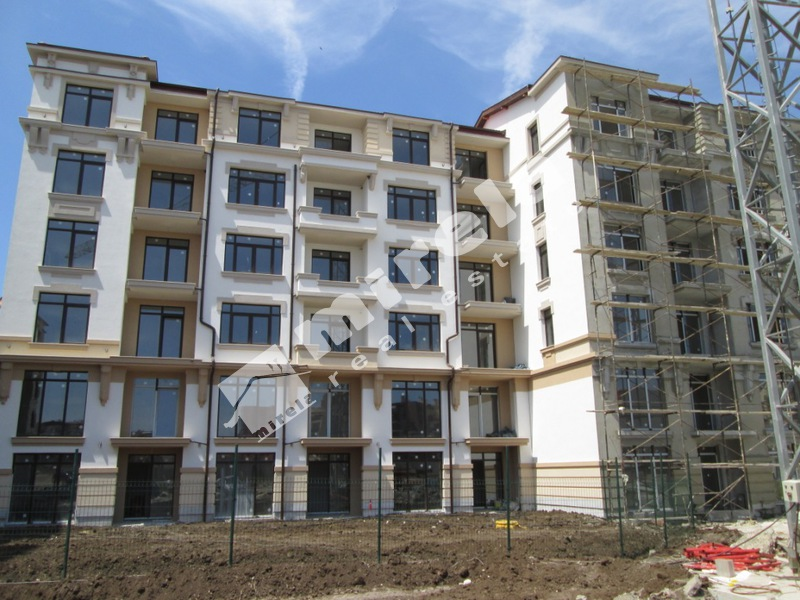 For Sale 1 Bedroom Burgas Region Pomorie 49 Sq M