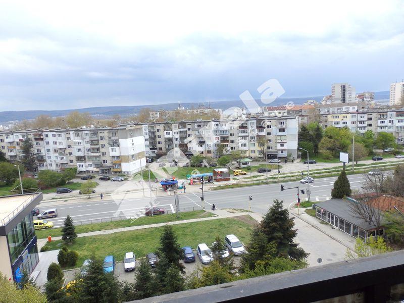 For Sale 1 Bedroom City Of Varna Mladost 1 70 Sq M