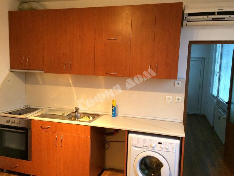 For Rent 1 Bedroom City Of Sofia Krasno Selo 63 Sq M