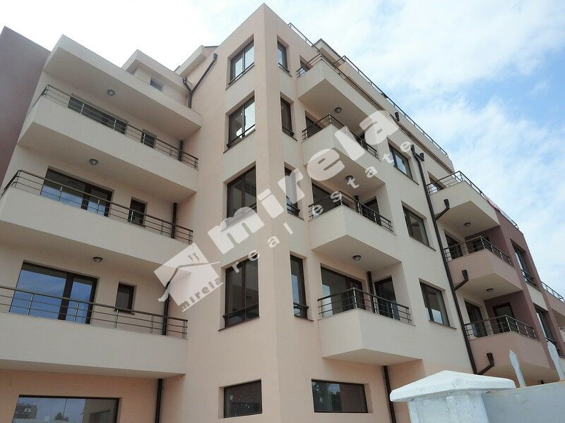 For Sale Office City Of Bourgas Izgrev 64 61 Sq M