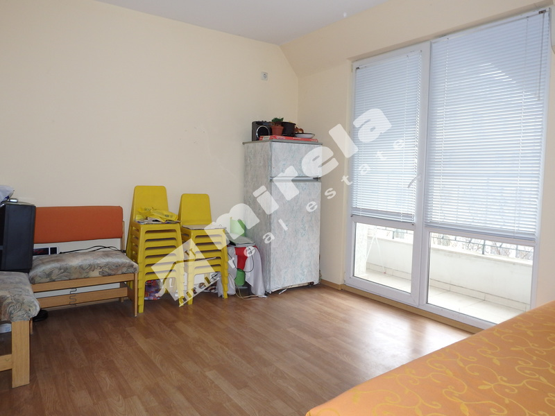 For Sale 1 Bedroom City Of Varna Downtown 75 Sq M