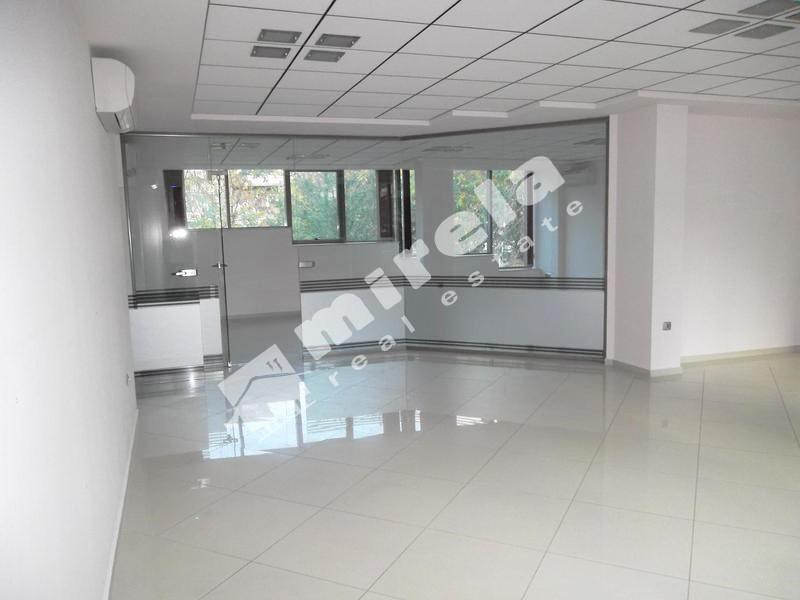 For Rent Office City Of Varna Lk Trakia 99 73 Sq M