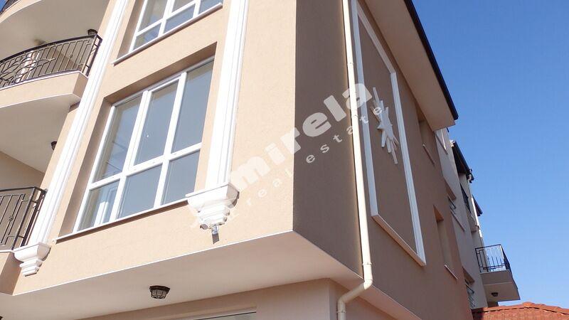 For Sale 1 Bedroom Burgas Region Ravda 58 13 Sq M