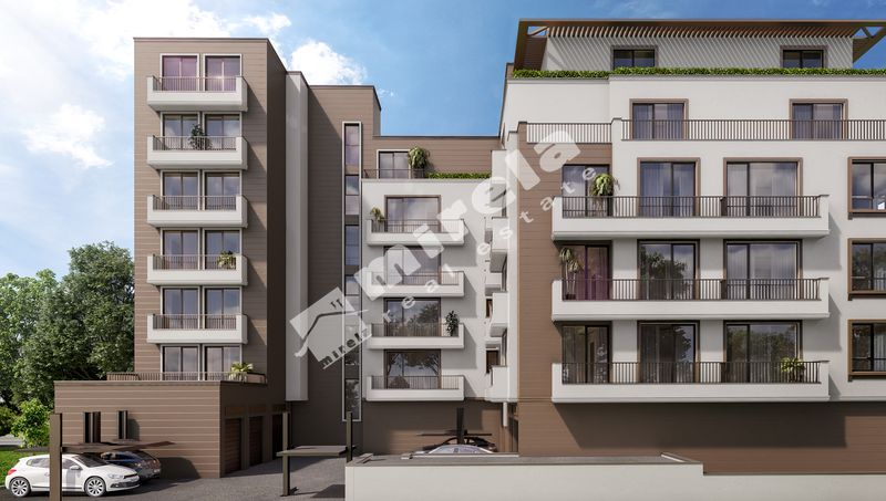 For Sale 2 Bedrooms City Of Sofia Center 102 76 Sq M