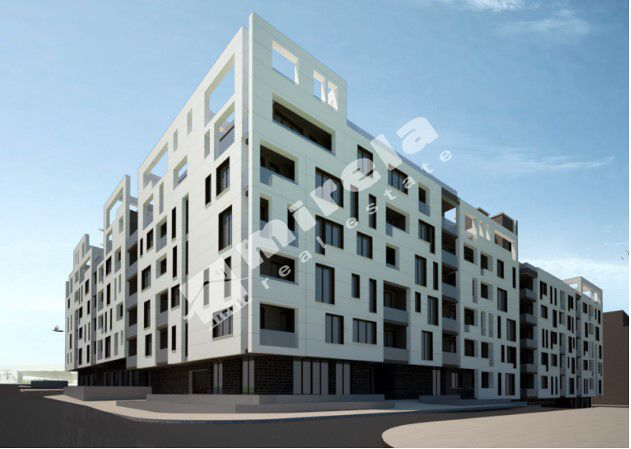 For Sale 1 Bedroom City Of Sofia Student S Town 82 98 Sq M