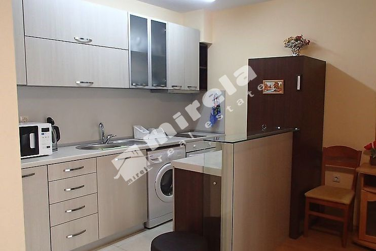 For Sale Studios City Of Bourgas Sarafovo 49 Sq M
