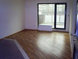 Нов, напълно завършен тристаен апартамент за продажба в кв. Бели Брези, 97кв.м (застроена площ + идеални части),   € 115000