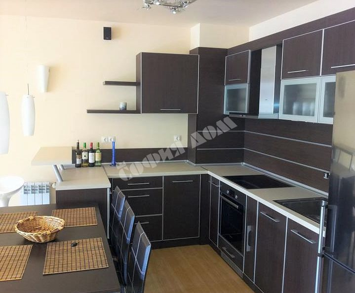For Rent Furnished Two Bedroom Apartment In Lozenets