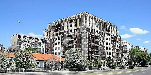For Sale 2 Bedrooms City Of Bourgas Izgrev 100 Sq M