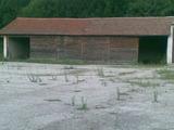 Дърводелска работилница за продажба в град Априлци, 575кв.м,   € 46000
