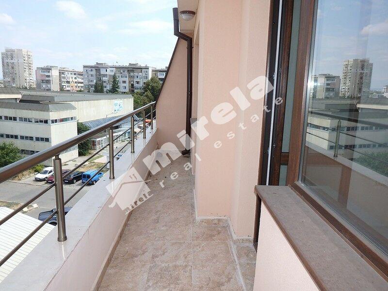 For Sale 1 Bedroom City Of Bourgas Izgrev 59 73 Sq M