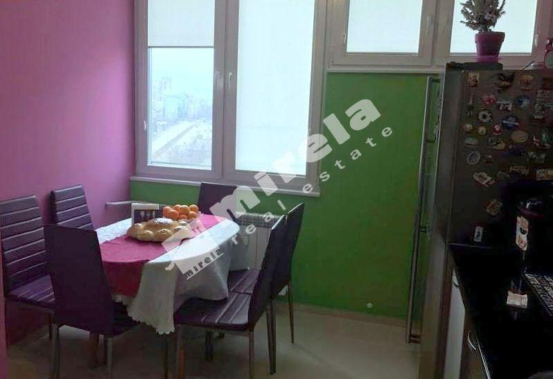 For Rent 1 Bedroom City Of Sofia Lozenets Nikola Y