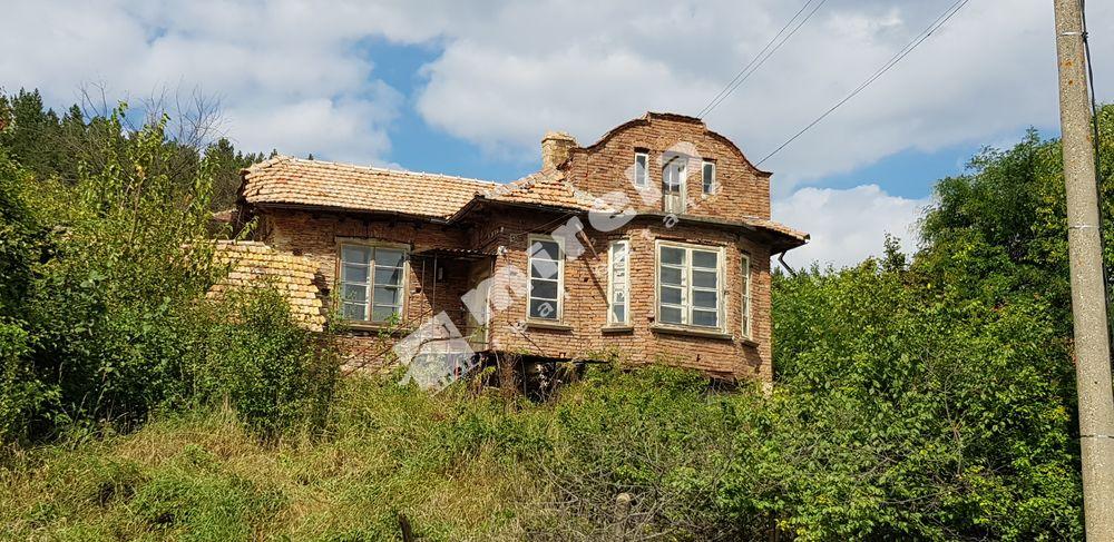 For Sale House Gabrovo Region Near Sevlievo 114 Sq M