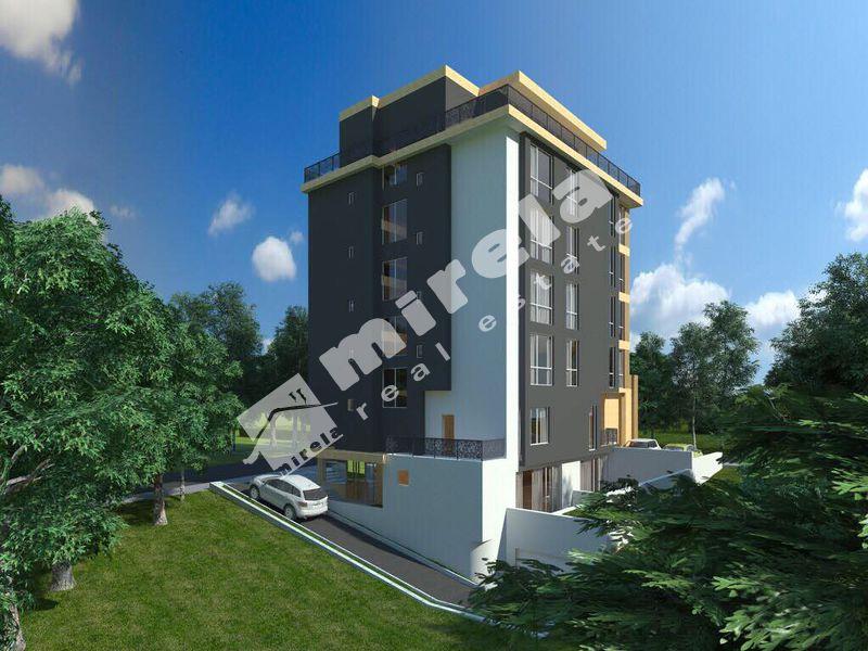 For Sale 2 Bedrooms City Of Sofia Vitosha 21st Vek St