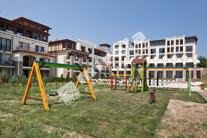 For Sale 1 Bedroom Burgas Region Sozopol 55 71 Sq M