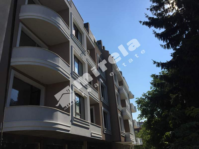 For Sale 2 Bedrooms City Of Varna Levski 118 93 Sq M