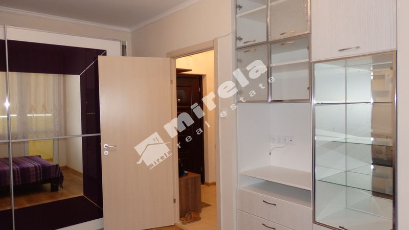 For Sale 1 Bedroom City Of Bourgas Izgrev 54 Sq M