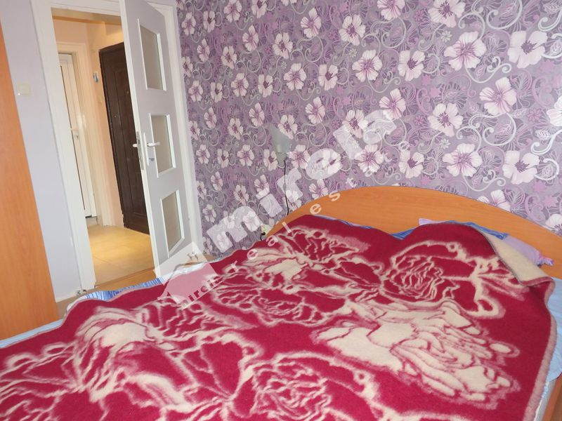 For Sale 1 Bedroom City Of Varna Asparuhovo 45 Sq M