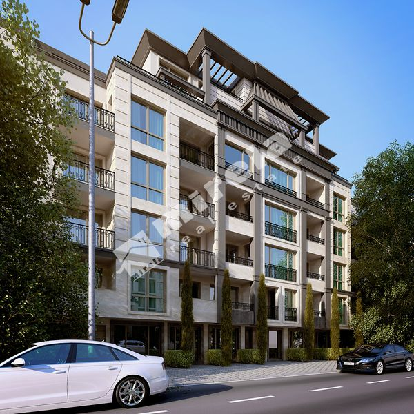 For Sale 2 Bedrooms City Of Bourgas Lazur 98 29 Sq M