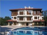 Продава ДВУСТАЕН апартамент, област Варна, гр. Бяла, 55кв.м (застроена площ + идеални части),   € 56300