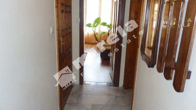 For Rent 2 Bedrooms City Of Bourgas Centre 115 Sq M