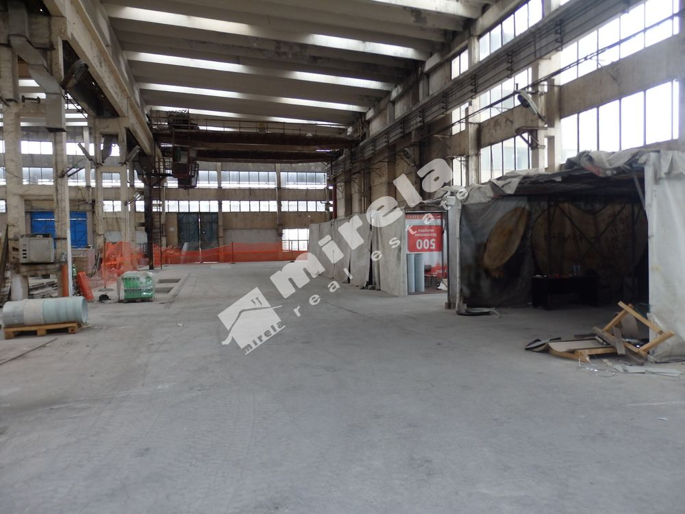 For Rent Warehouse Workshop City Of Sofia Druzhba 2 St
