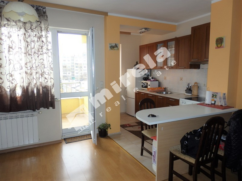 For Sale 1 Bedroom City Of Sofia Lyulin 6 67 Sq M