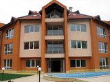 в. з. Овчаровски плаж, гр. Балчик - продава апартаменти с морска панорама в новопостроена жилищна сграда,   Цени от €51000