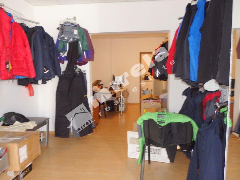 For Rent Shop City Of Sofia Mladost 1
