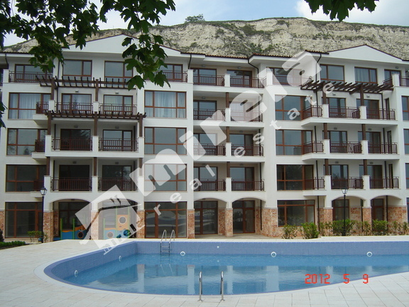 For Sale 1 Br Apartment Dobrich Region Balchik