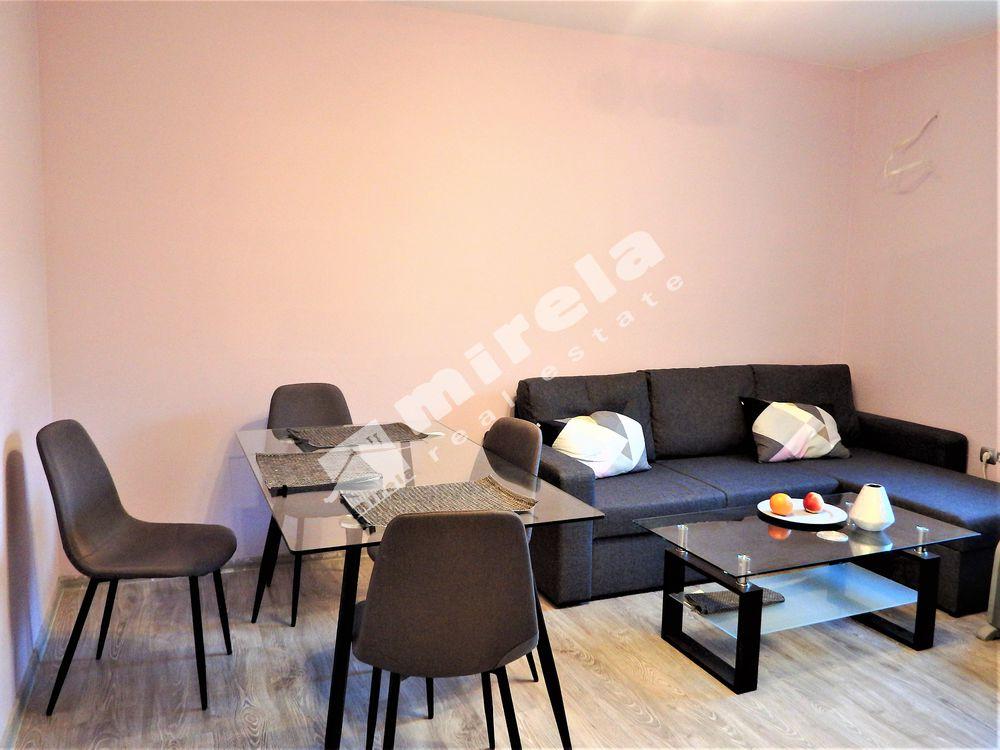 For Sale 1 Bedroom City Of Varna Troshevo 39 Sq M