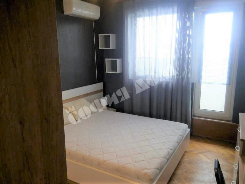 For Rent 2 Bedrooms City Of Sofia Gotse Delchev Str