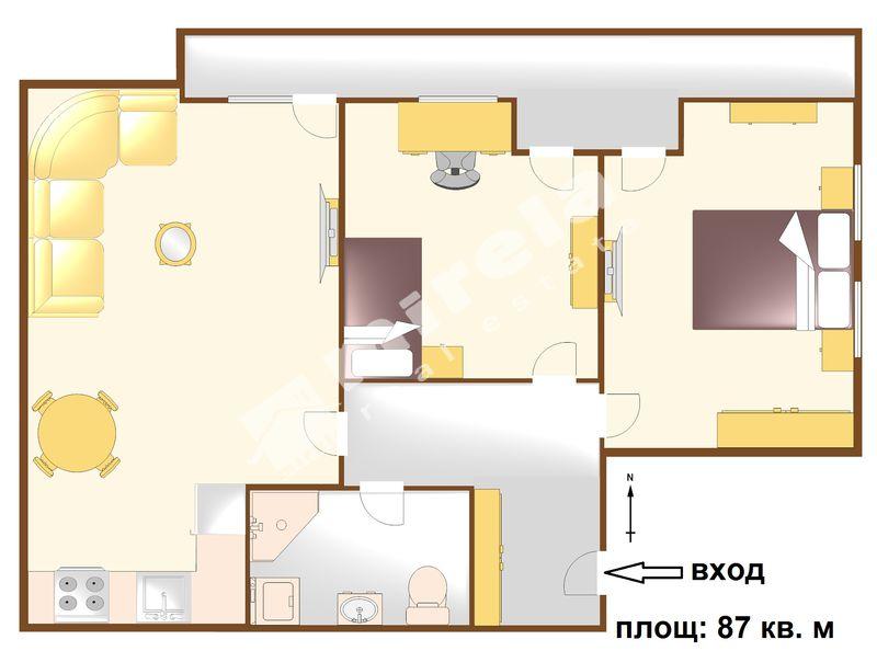 100 Floors Stage 81