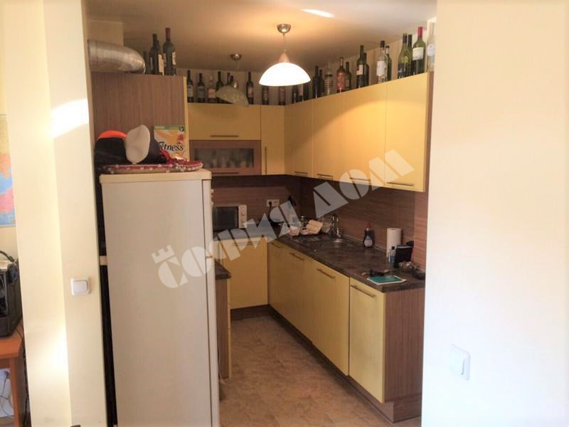 For Rent 2 Bedrooms City Of Sofia Medical Academy Ami