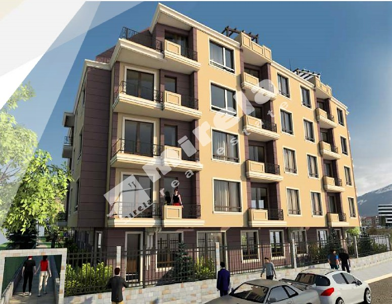 For Sale 1 Br Apartment City Of Sofia Manastirski Livadi