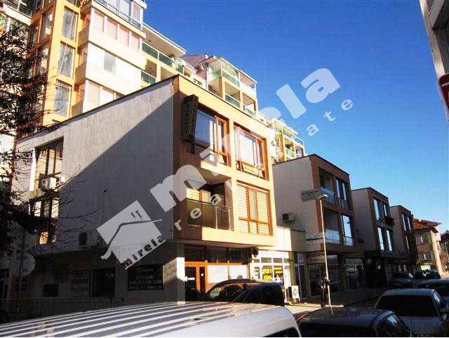 For Rent Office City Of Veliko Tarnovo Centre 42 Sq M
