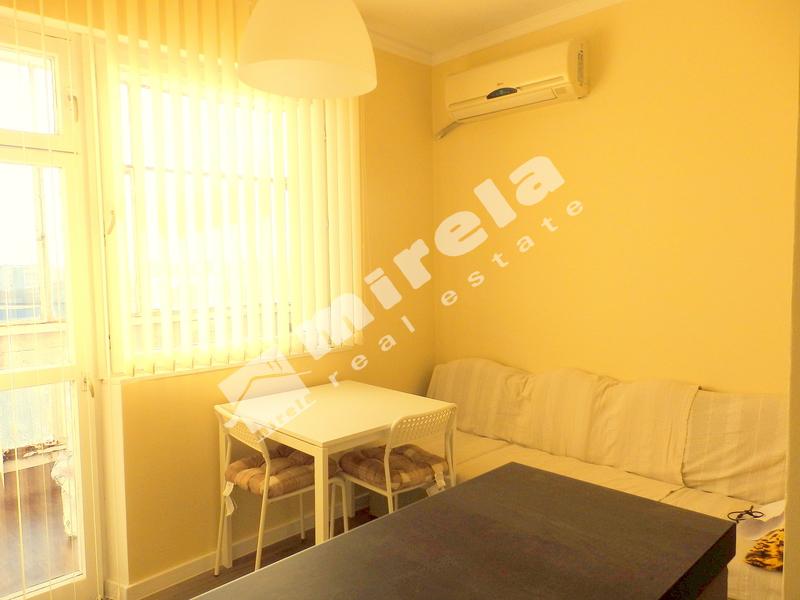 For Rent 1 Bedroom City Of Varna Cveten Kvartal 45 Sq M