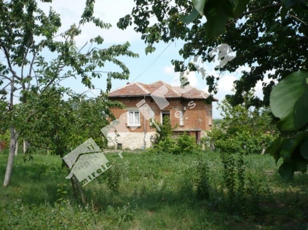 For Sale House Veliko Tarnovo Region Vinograd 100 Sq M
