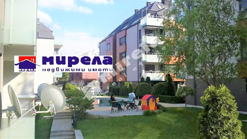 For Rent 1 Bedroom City Of Sofia Dragalevtsi Cherni