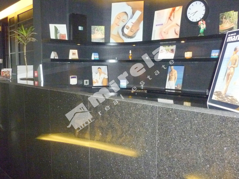 For rent SPA center with restaurant and fitness in ...
